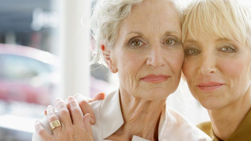 older LGBTQ adults