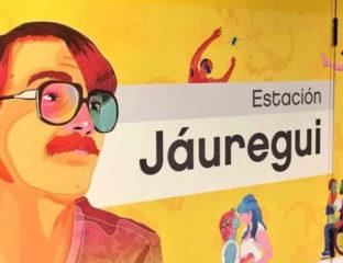 Carlos Jauregui