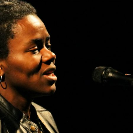 Singer Tracy Chapman: A private lesbian
