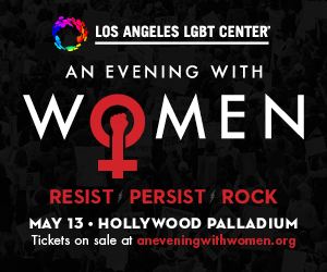 LA LGBT Center An Evening with Women
