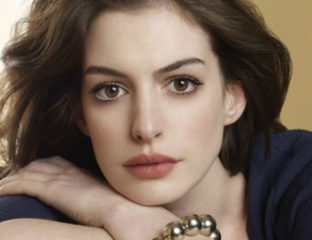 Celebrity LGBT allies - Anne Hathaway