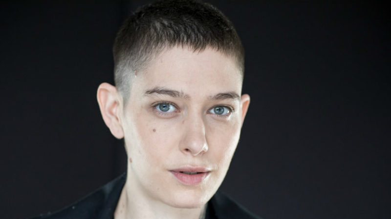 Genderqueer - Asia Kate Dillon