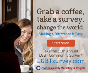 11th Annual LGBT Community Survey
