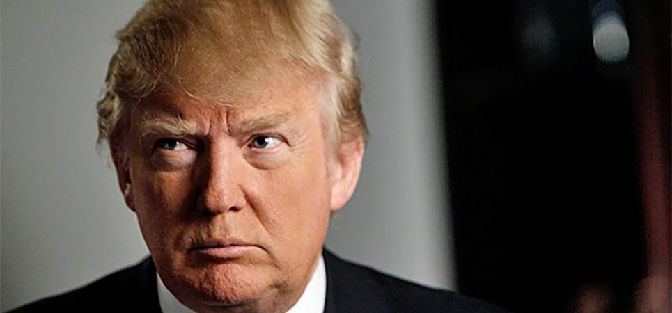 Donald Trump - 100 Days