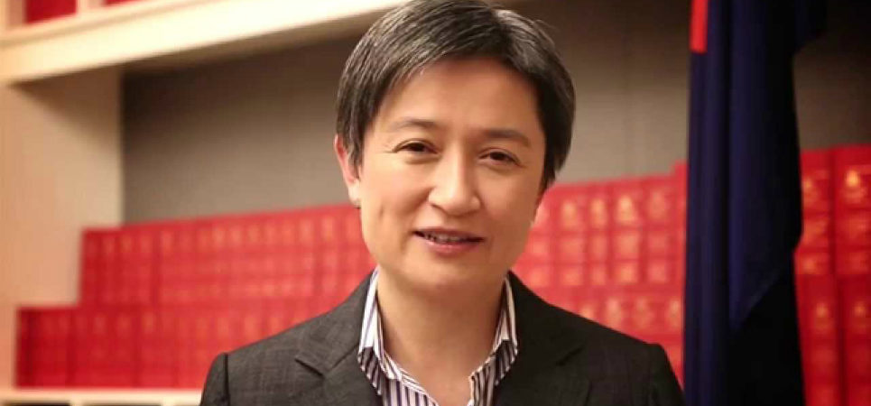 Penny Wong
