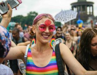 Berlin Pride