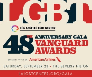 LA LGBT Center Anniversary Gala 48th Vanguard Awards