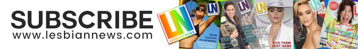 Lesbian News Magazine