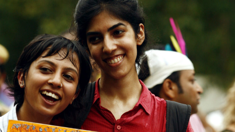 LGBTQ Indians