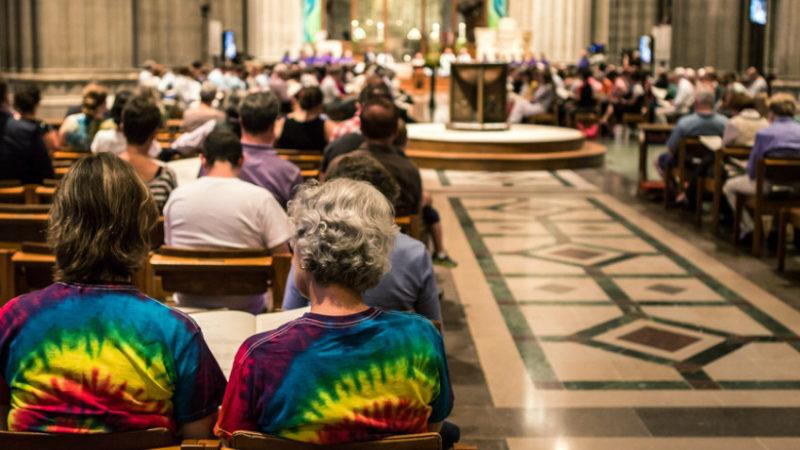 LGBTQ Christians