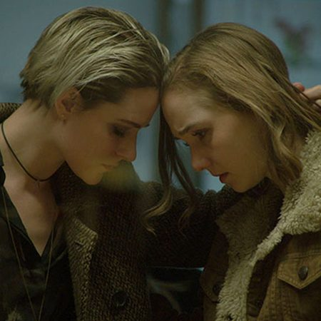 New and upcoming 2017 lesbian movies