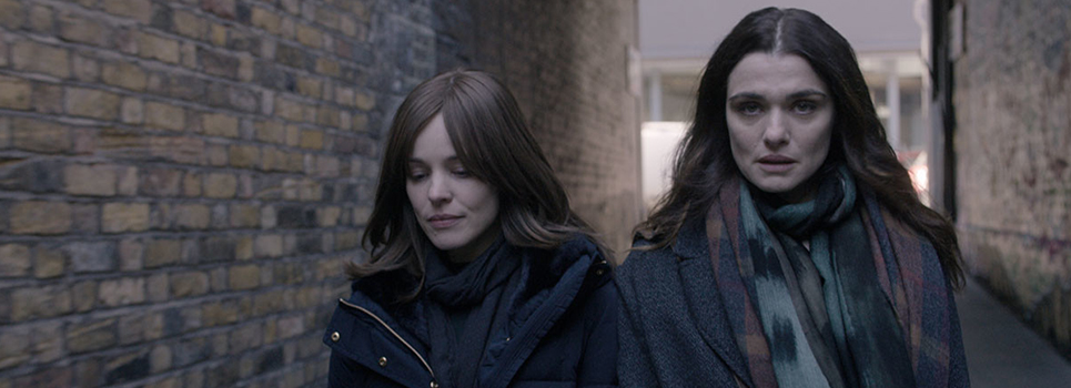 New Lesbian Movies 2017 - Disobedience