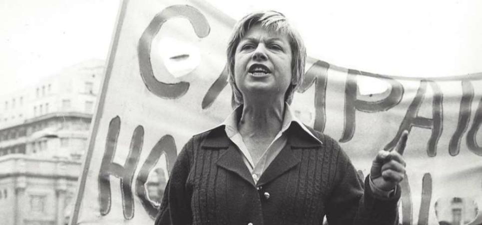 Jackie Forster