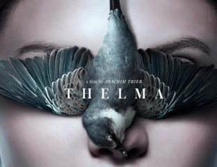 Thelma: 2017's creepiest and most beautiful lesbian film