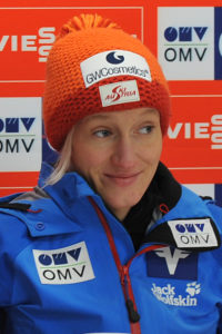 Daniela Iraschko Stolz