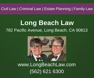 Long Beach Law