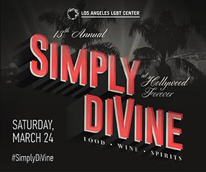 LA LGBT Center - Simply Divine