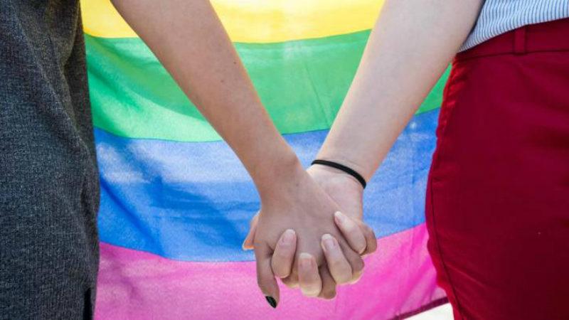 LGBT school bullying