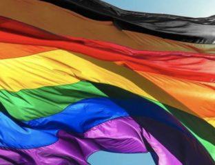 Pride flag change