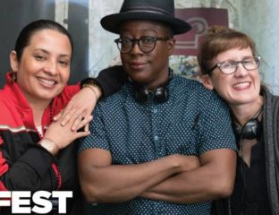 outfest 2018 - lights camera action