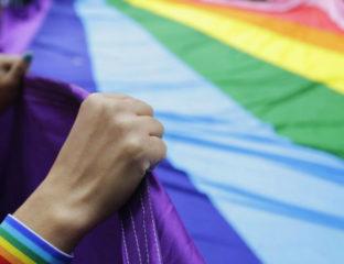 LGBTQ women candidates