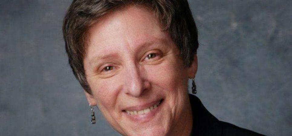 Marcia Lipetz