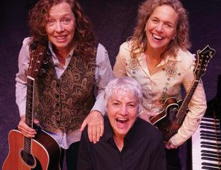 Chris, Barbara, and Teresa: The Reunion Tour