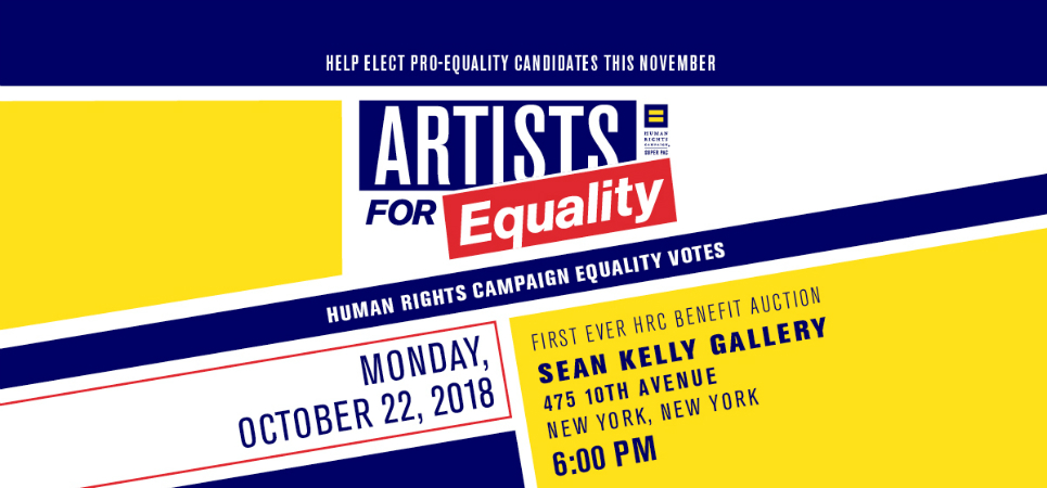 Artists for Equality