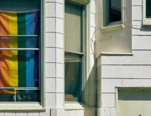 LGBT homeownership