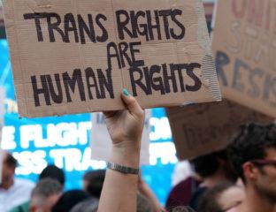 Trump anti-transgender memo
