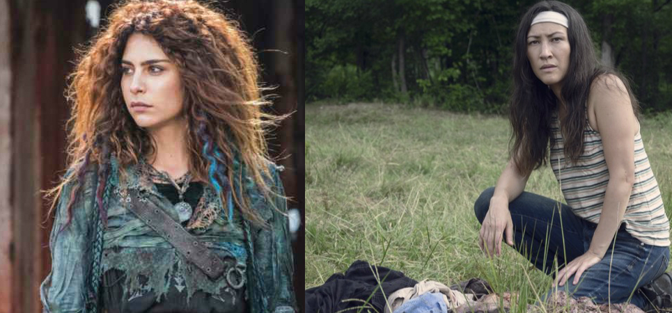 The Walking Dead to feature LGBT, interracial relationships