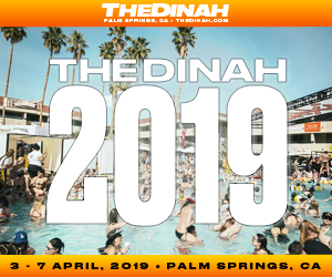The Dinah