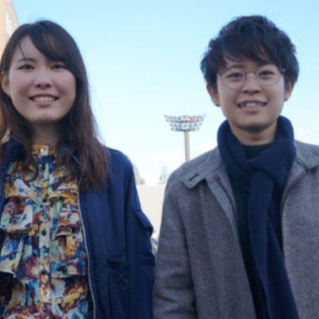 Japanese lesbian couple do wedding world tour for same-sex equality