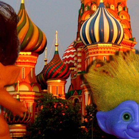 Russian trolls targeted LGBTQ in 2016 polls