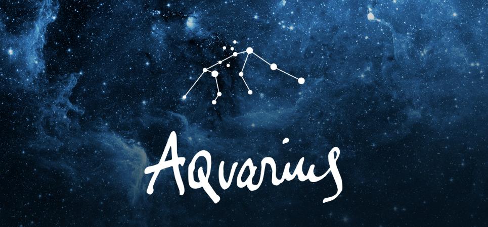 Aquarius 2019