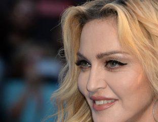 GLAAD Advocate for Change Award - Madonna