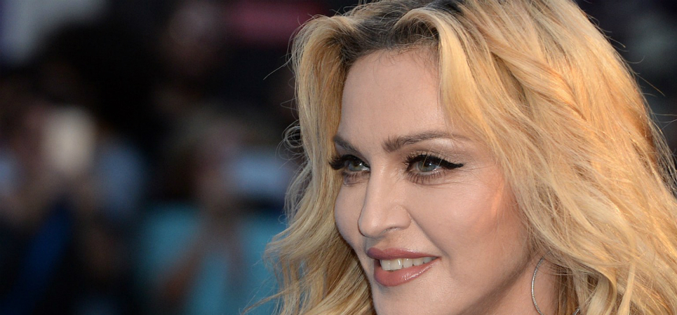 GLAAD Advocate for Change Award - Madonna