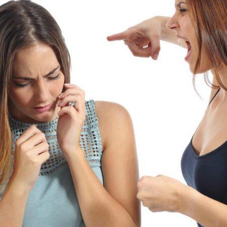 The prevalence of LGBTQ domestic violence