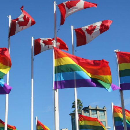 Canada tops LGBTQ-friendly countries: Spartacus travel guide