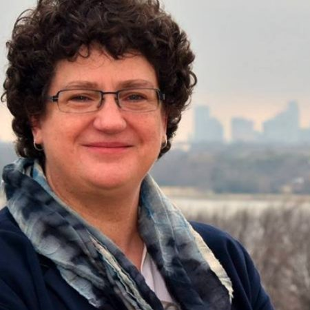 LGBT rights activist Erin Moore runs for Dallas City council