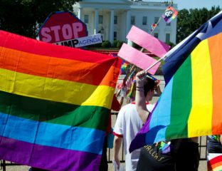 LGBT survey