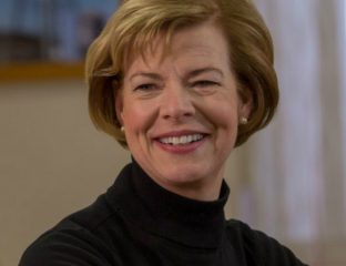 Tammy Baldwin - Protecting LGBTQ Youth Act