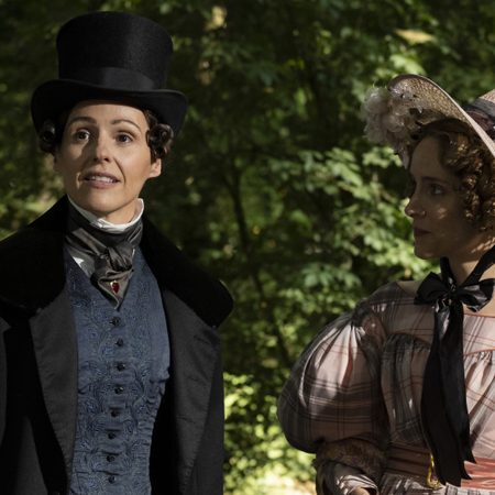 """Gentleman Jack"" takes the TV world by storm"