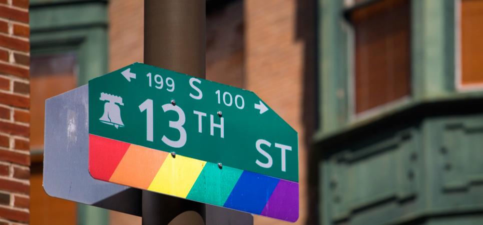 Gayborhoods