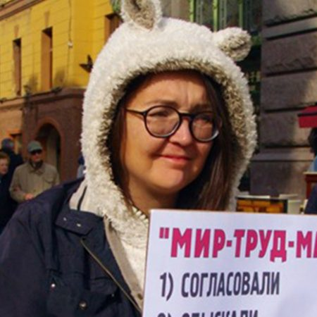 Yelena Grigoryeva murdered after being listed in anti-LGBTQ site
