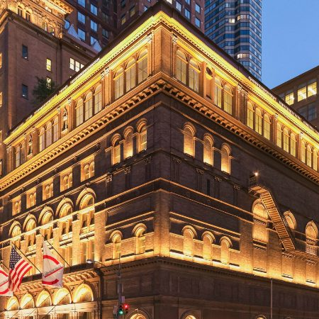Carnegie Hall event canceled in connection to far-right Polish newspaper
