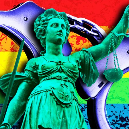 New York ends 'gay panic defense' in murder cases