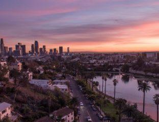 Los Angeles jurisdiction