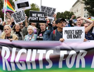 LGBTQ workers protections