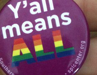 southern LGBTQ community